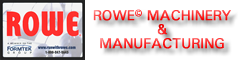 Rowe Machinery & Manufacturing Inc.
